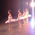 1st Performance